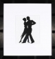 Dancing Couple 4 - (KIT)