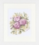 Peony Bouquet by Marjolein Bastin - (KIT)