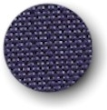 Linen - Hardanger - 16ct - Federal Blue