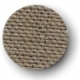 Linen - Hardanger - 16ct - Natural Brown Undyed (variegated)