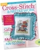 March 2010-Cross Stitch and Needlework Magazine