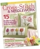 May 2008 Cross Stitch and Needlework Magazine