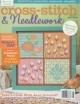 May 2014-Cross Stitch & Needlework Magazine