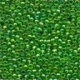 MH00167 - Christmas Green - Glass Seed Beads