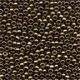 MH00221 - Bronze - Glass Seed Beads