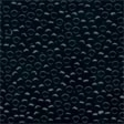 MH02014 - Black - Glass Seed Beads