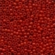 MH02063 - Crayon Crimson - Glass Seed Beads