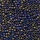 MH03013 - Stormy Blue Heather - Antique Seed Bead