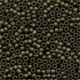 MH03024 - Mocha - Antique Seed Bead