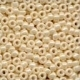 MH18123 - Cream - Size 8 Beads