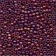 MH62012 - Royal Plum - Frosted Seed Beads