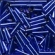 MH80020 - Royal Blue - Bugle Beads (MED)