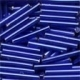 MH90020 - Royal Blue - Bugle Beads (LRG)
