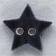86240 - Small Navy Star 5/8in x 5/8in -  1 per pkg