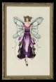 NC112-Violet - Pixie Couture Collection