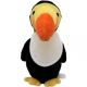 Ready-To-Stitch Stuffed Animals-Tommy Toucan