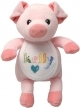 Ready-To-Stitch Stuffed Animals-Pig