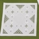 Hardanger Tabletopper - (KIT#102630)
