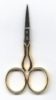 Scissors Embroidery 3.5 inch