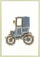 Antique Car - #GOK1055 Thae G.