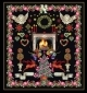 Christmas Sampler - #GOK2077B Thae G. KIT
