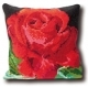 Rose Pillow - (KIT)