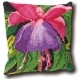 Fuchsia Pillow - (KIT)