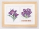 Purple Flowers - #GOK444 Thae G.
