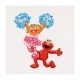 Sesame Street Dancing - (KIT)