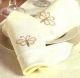 Napkins-Light Yellow-17in x 17in