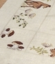 Tablecloths-Natural-35in x 35in