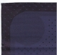 Napkins-Dark Blue-16-1/2in Square