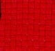 Monks Cloth - 7ct - Red