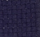 Monks Cloth - 7ct - Navy Blue