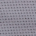 Monks Cloth - 7ct - Gray