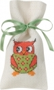Rose Red Owl