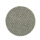 Linen - Cashel - 28ct - Charcoal Gray