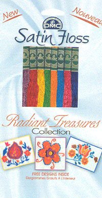 1008FPK1-Radiant Treasure Collection - Click Image to Close