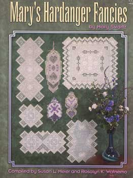 Mary's Hardanger Fancies - Click Image to Close