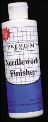 Needlework Finisher. E-Z Open Container - Click Image to Close