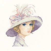 Amelia - Elegance in Miniature by John Clayton