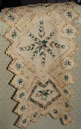 Hardanger project