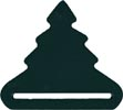 BPST - Small Christmas Tree (3-3/4in-Wood)