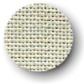 Linen - Hardanger - 16ct - Winter White