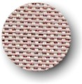 Linen - Hardanger - 16ct - English Rose/Lavender Mist