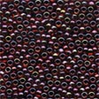 MH00367 - Garnet - Glass Seed Beads