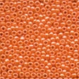 MH00423 - Tangerine - Glass Seed Beads