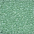 MH00525 - Light Green - Glass Seed Beads