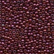 MH02012 - Royal Plum - Glass Seed Beads