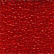 MH02013 - Red Red - Glass Seed Beads